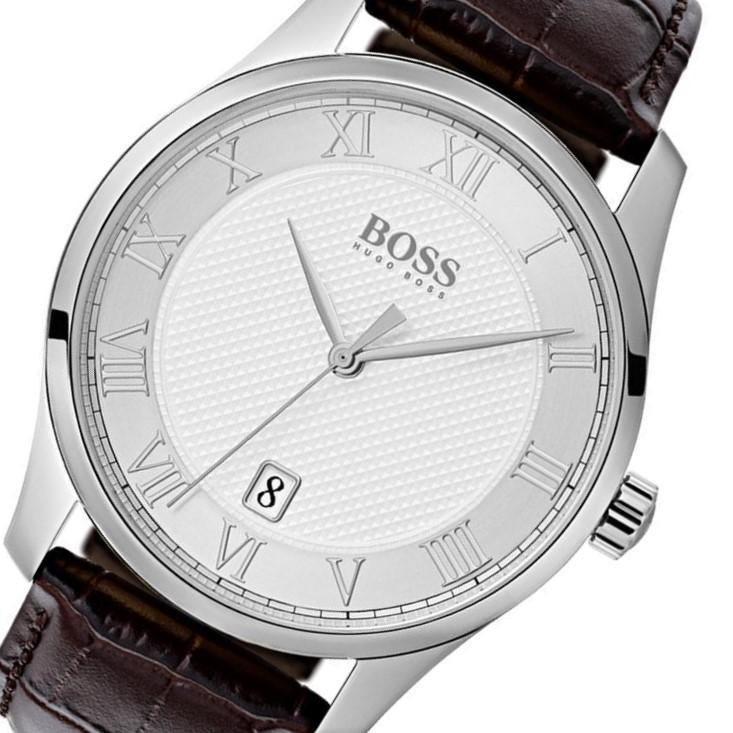 Hugo Boss Men's Master Watch - 1513586