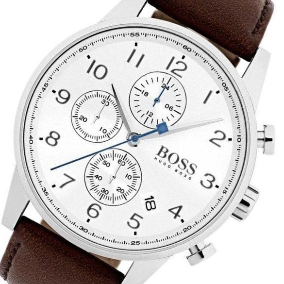 Hugo Boss Men's Navigator Watch - 1513495