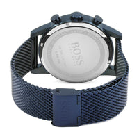 Hugo Boss Men's Navigator Watch - 1513538-The Watch Factory Australia