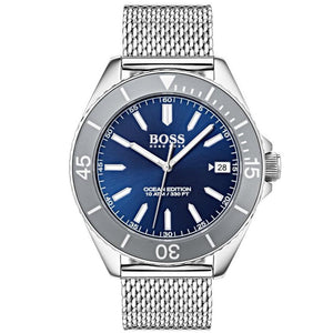 Hugo Boss Men's Ocean Edition Watch - 1513571-The Watch Factory Australia