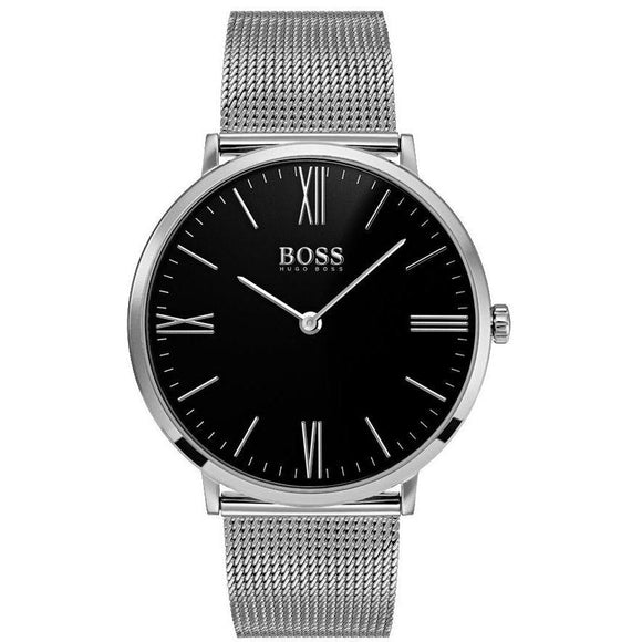 Hugo Boss Men's Quartz Watch - 1513514-The Watch Factory Australia