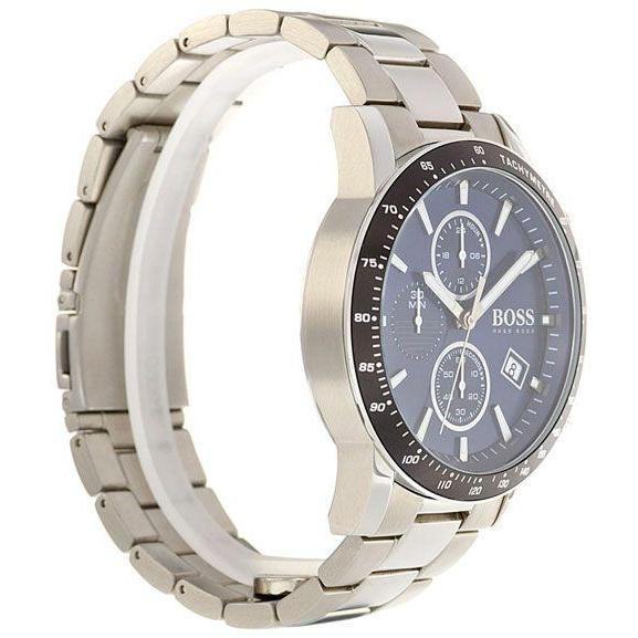 Hugo Boss Men's Rafale Watch - 1513510-The Watch Factory Australia