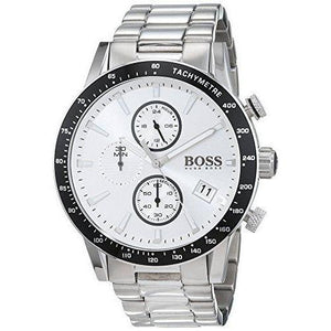 Hugo Boss Men's Rafale Watch - 1513511-The Watch Factory Australia