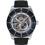 Hugo Boss Men's Signature Automatic Skeleton Watch - 1513643