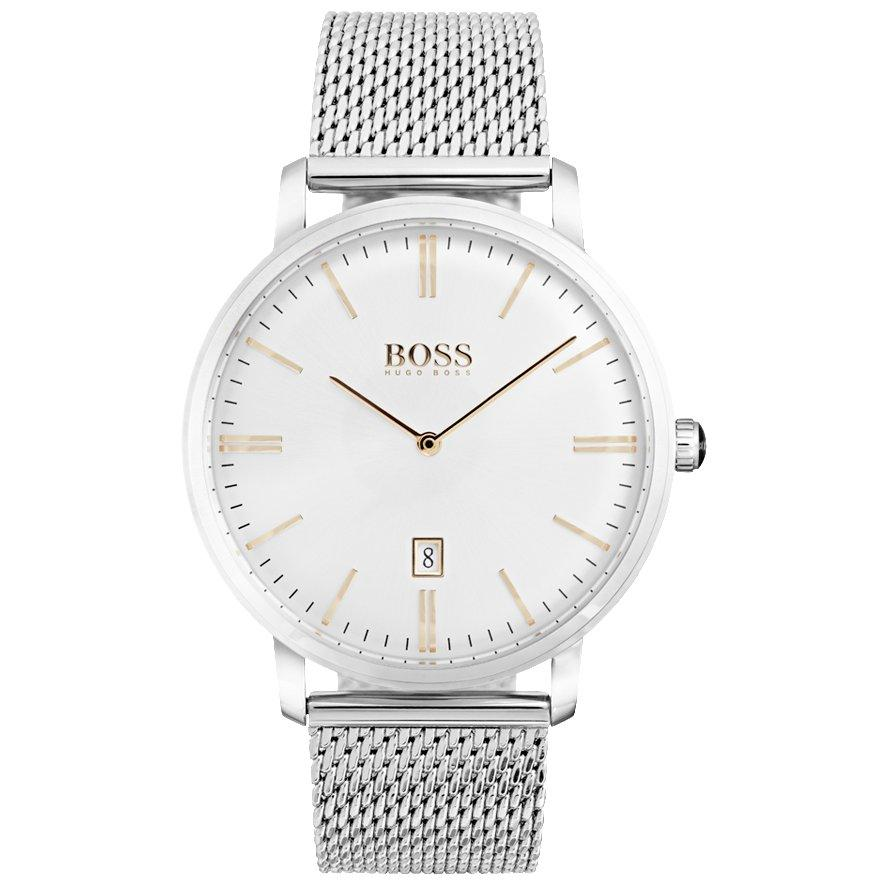 Hugo Boss Men's Tradition Watch - 1513481-The Watch Factory Australia