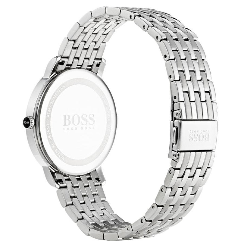 Hugo Boss Men's Tradition Watch - 1513537-The Watch Factory Australia
