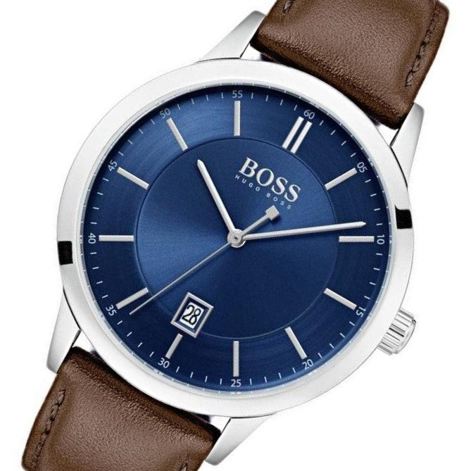 Hugo Boss Officer Men's Watch - 1513612
