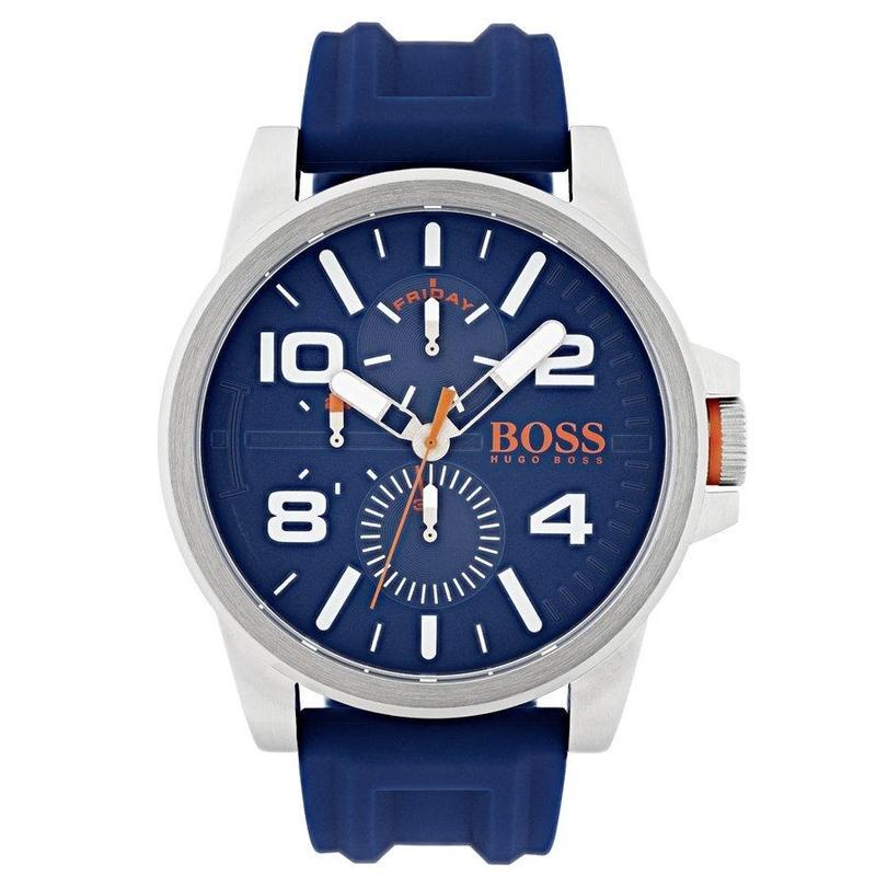 Hugo Boss Orange Detroit Men's Watch - 1550008