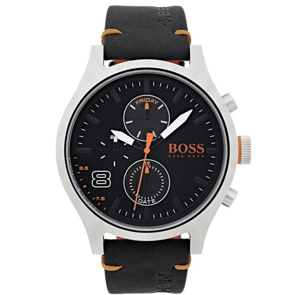 Hugo Boss Orange Men's Amsterdam Watch - 1550020-The Watch Factory Australia
