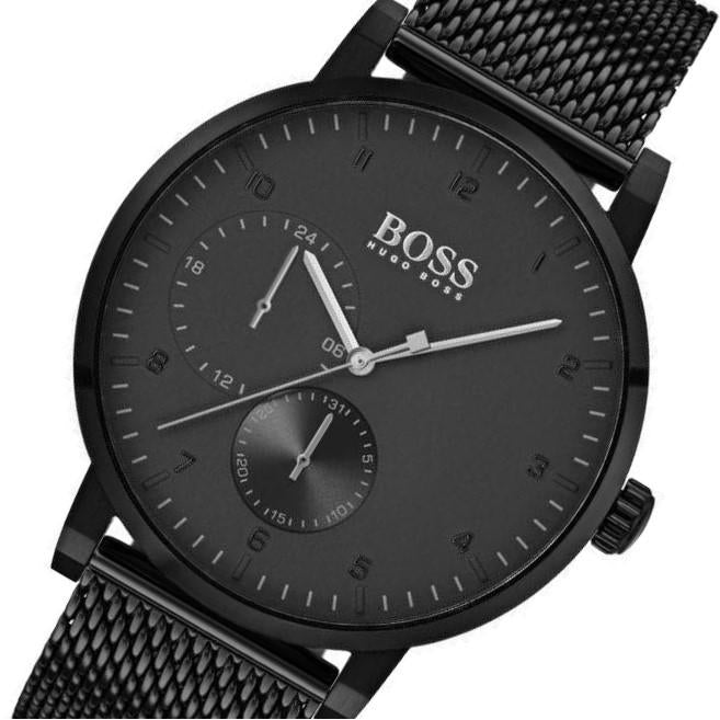 Hugo Boss Oxygen Men's Watch - 1513636