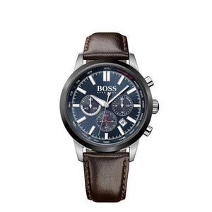 Hugo Boss RACING Quartz Mens Multi-Function 1513187-The Watch Factory Australia