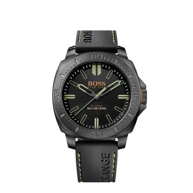 Hugo Boss SAO PAULO Quartz Mens 1513254-The Watch Factory Australia