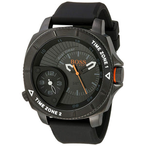 Hugo Boss SAO PAULO Quartz Mens Multi-Function 1513213-The Watch Factory Australia
