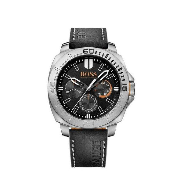Hugo Boss SAO PAULO Quartz Mens Multi-Function 1513298-The Watch Factory Australia