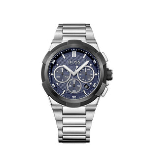 Hugo Boss SUPERNOVA Quartz Mens Chronograph 1513360-The Watch Factory Australia