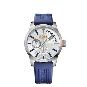 Hugo Boss TOKYO Quartz Mens 1513307-The Watch Factory Australia