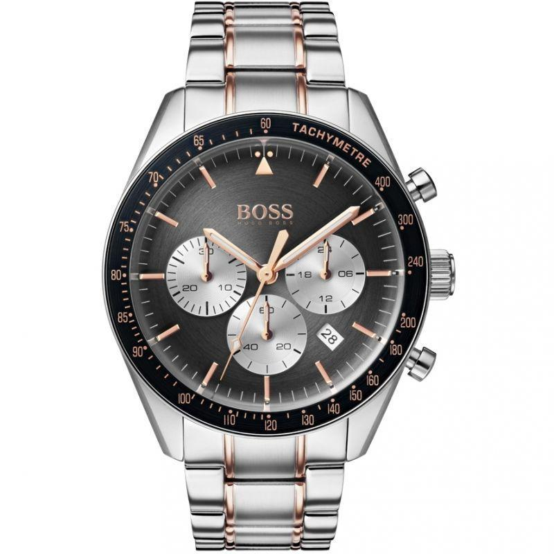 Hugo Boss Trophy Men's Watch - 1513634