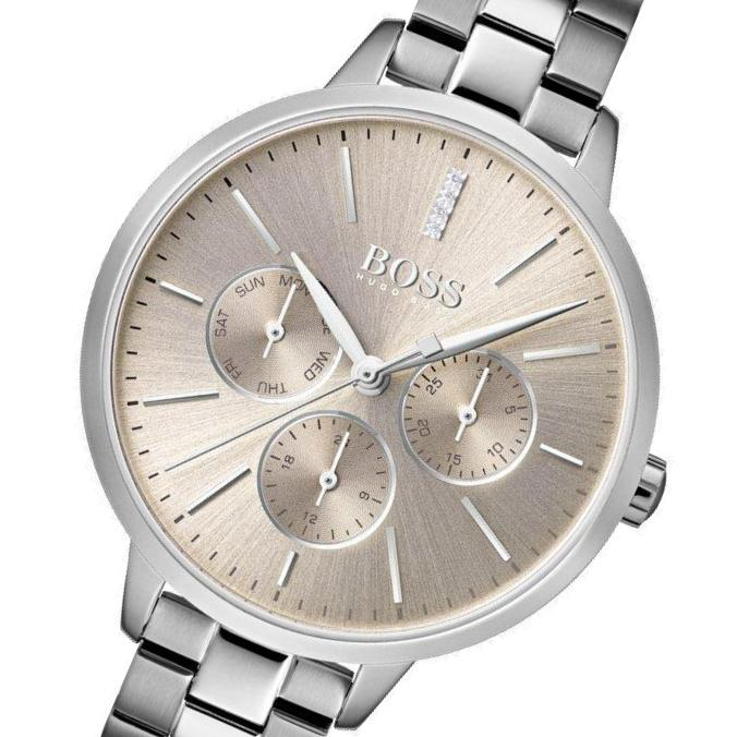 0c6b6ff8b Hugo Boss Women's Symphony Watch - 1502421 – The Watch Factory Australia