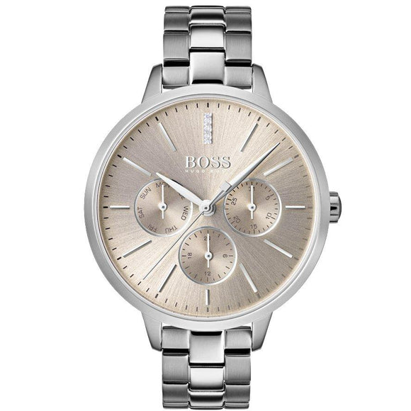 Hugo Boss Women's Symphony Watch - 1502421-The Watch Factory Australia