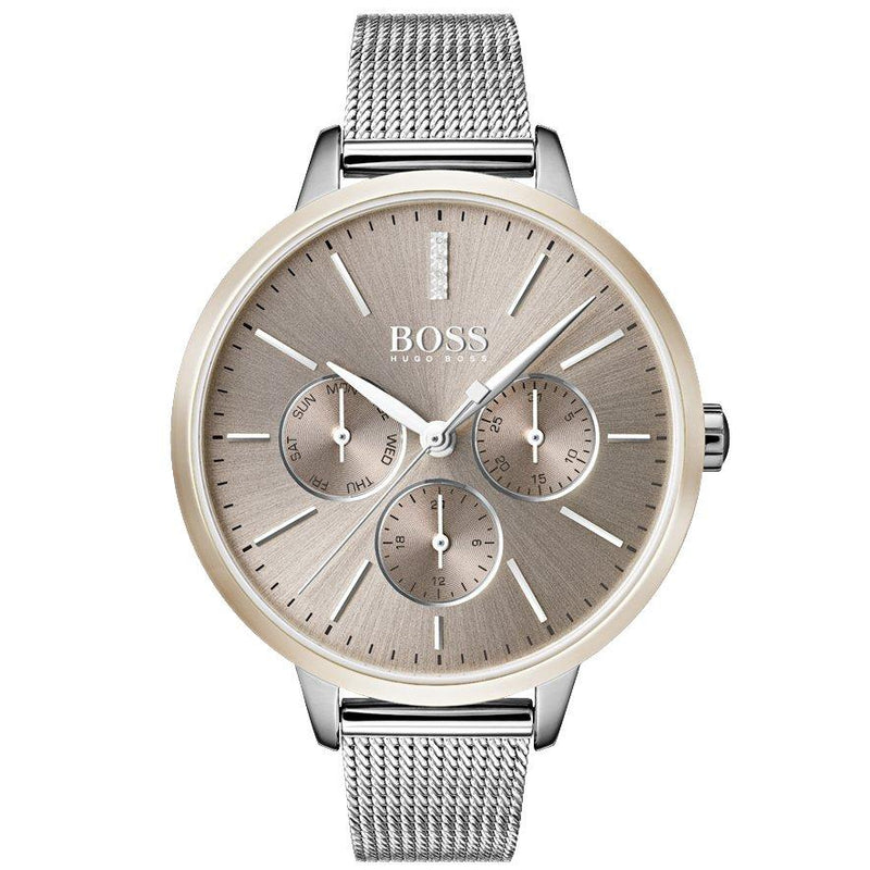 Hugo Boss Women's Symphony Watch - 1502423-The Watch Factory Australia
