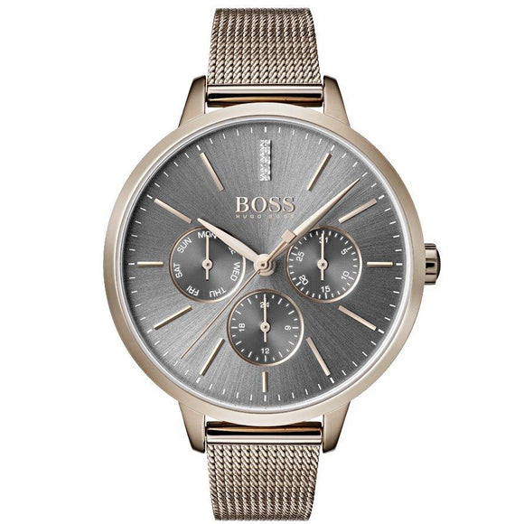 Hugo Boss Women's Symphony Watch - 1502424-The Watch Factory Australia