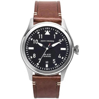 Jack Mason Aviator Watch - JM-A101-002