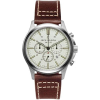 Jack Mason Field Chronograph Watch - JM-F102-010
