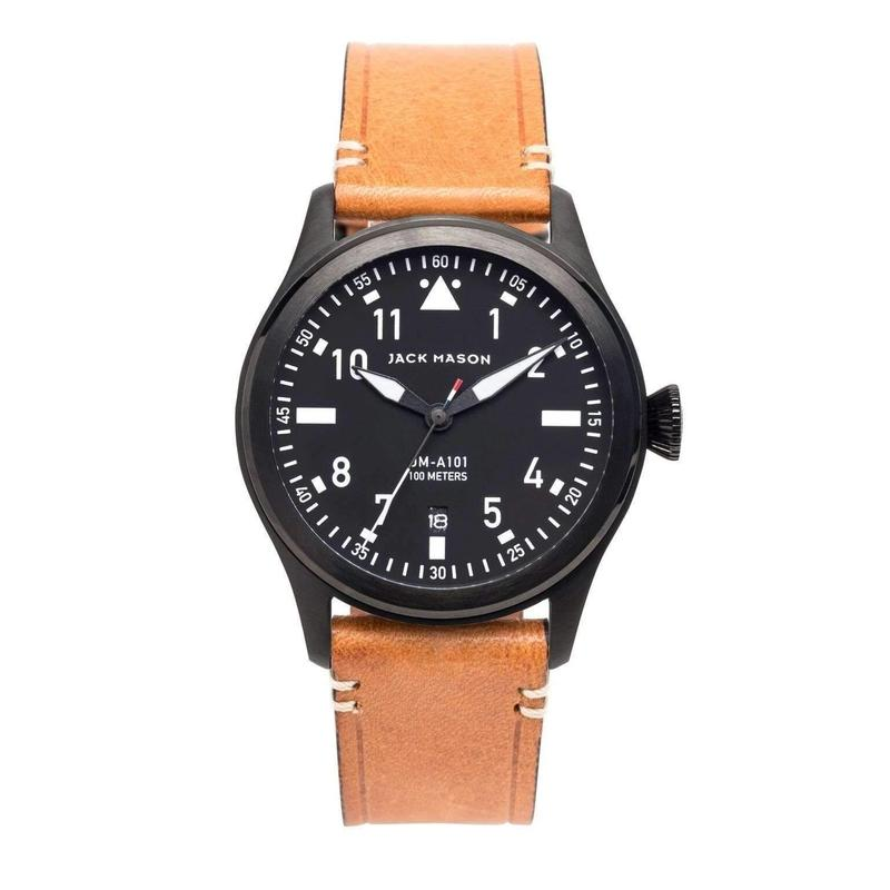 Jack Mason Watch JM-F102-033