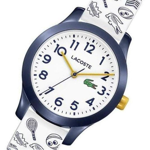 Lacoste Kids 12.12 Watch - 2030011