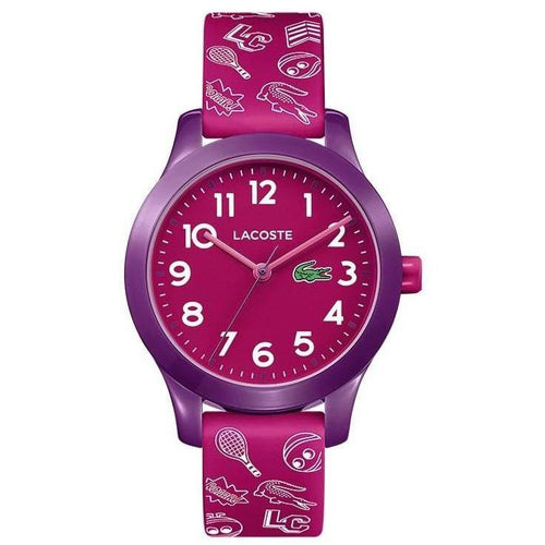 Lacoste Kids 12.12 Watch - 2030012