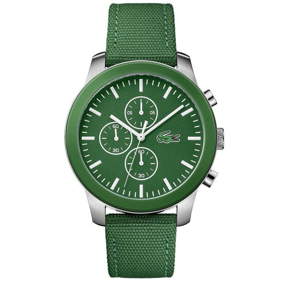 Lacoste Men's 12.12 Watch - 2010946