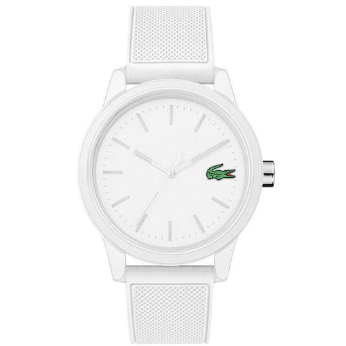 Lacoste 12.12 Classic White Men's Watch - 2010984