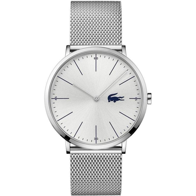 Lacoste Moon Stainless Steel Mens Watch - 2010901