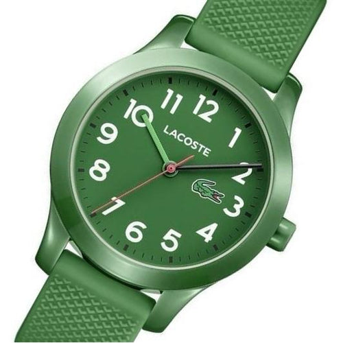 Lacoste The 12.12 Green Kids Watch -  2030001