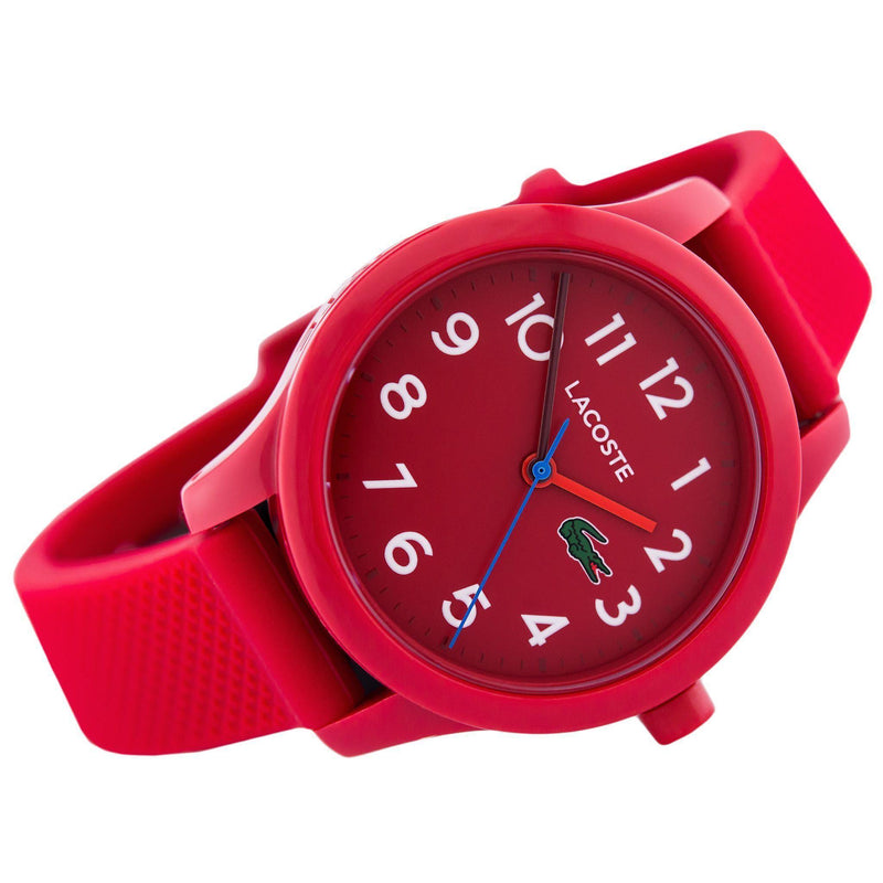 Lacoste The 12.12 Red Kids Watch - 2030004