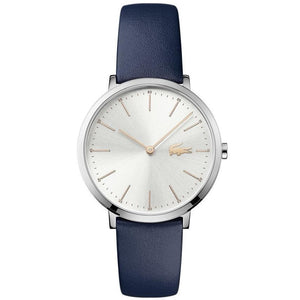 Lacoste The Moon Navy Watch - 2000986-The Watch Factory Australia