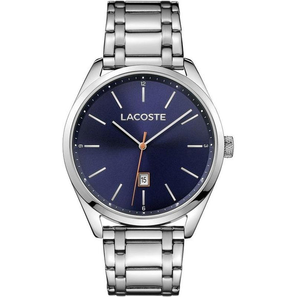 Lacoste The San Diego Men's Stainless Steel Watch - 2010912-The Watch Factory Australia