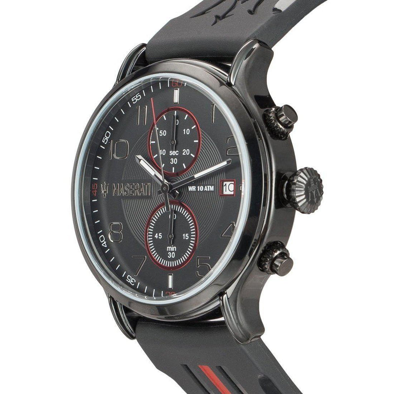 Maserati Epoca Men's Chronograph Watch - R8871618005-The Watch Factory Australia