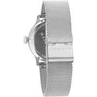 Maserati Epoca Men's Steel Mesh Watch - R8853118006-The Watch Factory Australia