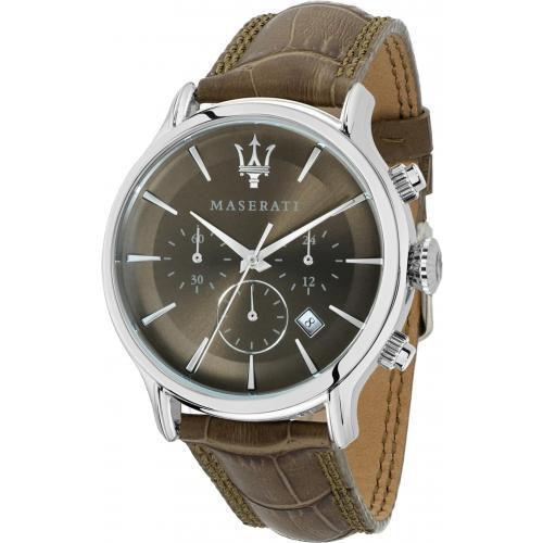 Maserati Epoca Men's Watch - R8871618009