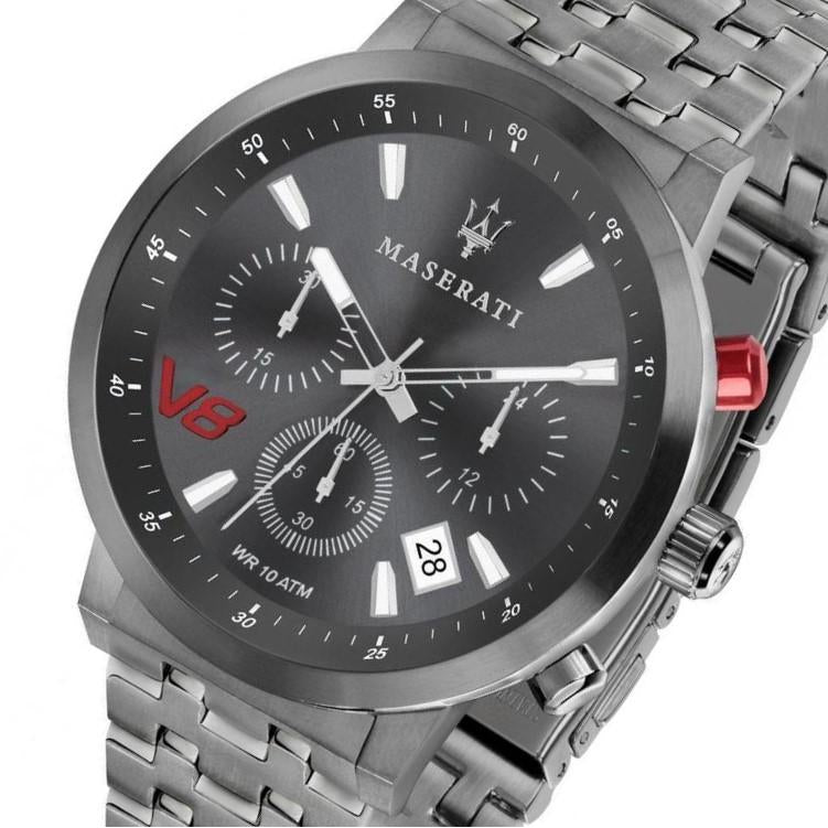 Maserati Men's Granturismo Watch - R8873134001