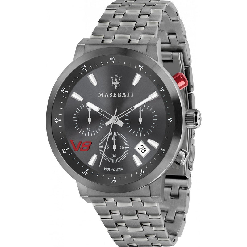 Maserati Men's Granturismo Watch - R8873134001-The Watch Factory Australia