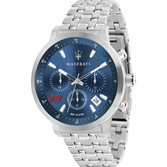 Maserati Men's GT Chronograph Watch - R8873134002-The Watch Factory Australia