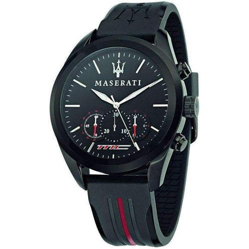 Maserati Men's Traguardo Watch - R8871612004-The Watch Factory Australia