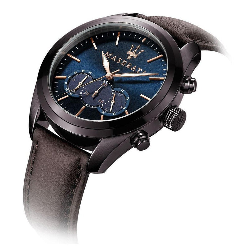 Maserati Men's Traguardo Watch - R8871612008-The Watch Factory Australia