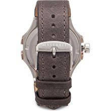 Maserati Potenza Men's Leather Watch - R8851108014-The Watch Factory Australia