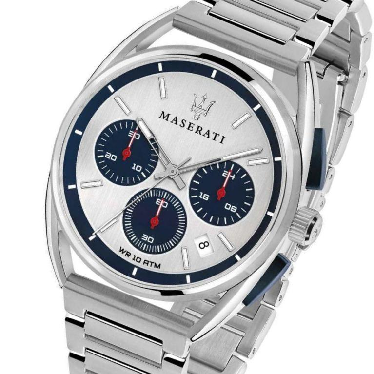 Maserati Trimarano Men's Watch - R8873632001