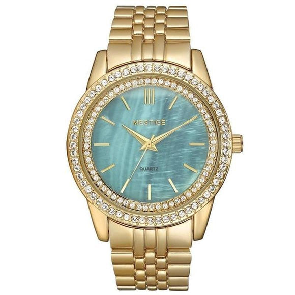 Mestige Ladies Mariel Watch with Crystals From Swarovski®