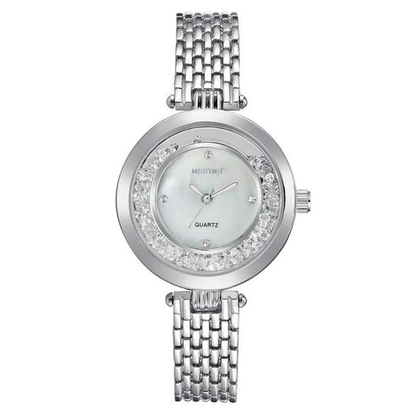 Mestige Ladies Sylvia Watch with Crystals From Swarovski®