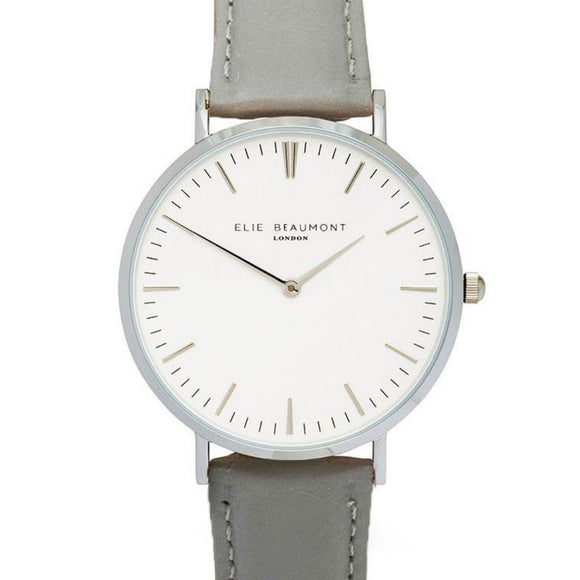 Elie Beaumont Ladies Oxford Watch - Large - EB805G.12